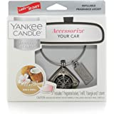 Yankee Candle Company Fragrance Locket Starter Kit | Charming Scents: Coconut Beach | Refillable
