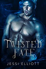 Twisted Fate: A Fae Paranormal Romance Kindle Edition