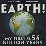 Earth! My First 4.54 Billion Years: 1