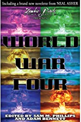 WORLD WAR FOUR: A Science Fiction Anthology (English Edition) Kindle版
