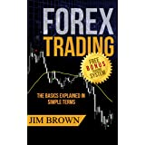 Forex Trading: The Basics Explained in Simple Terms (Bonus System incl. videos): The Bonus System includes his personal indic