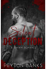 Silent Deception: A BWWM Romance Kindle Edition