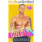 HEART OF GOLD: Friends to lovers steamy sweet Valentine's day romance (Sweet Hearts)