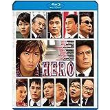 HERO Blu-ray スタンダード・エディション(2007)