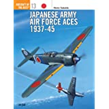Japanese Army Air Force Aces, 1937-45: No.13