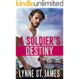 A Soldier's Destiny: Eagle Security & Protection Agency (Beyond Valor Book 6)