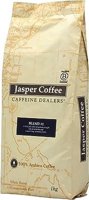 JASPER COFFEE Blend One, 1 Kilograms