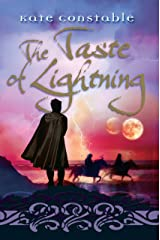 The Taste of Lightning Kindle Edition