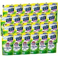 【ケース販売】バスマジックリン 浴室用洗剤 泡立ちスプレー SUPERCLEAN グリーンハーブの香り 詰め替え 330…
