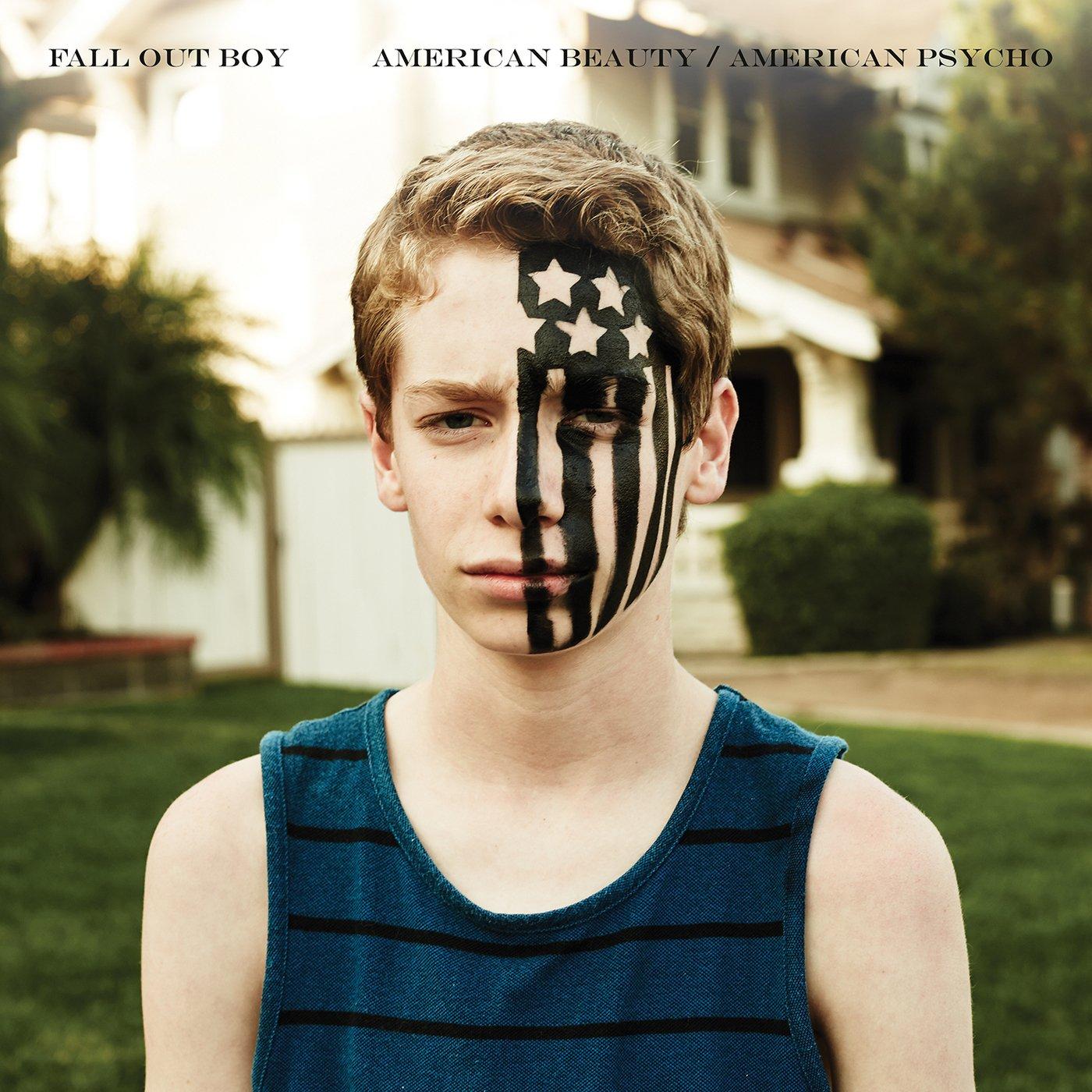 fall out boy,フォールアウトボーイ,曲,一覧,人気,おすすめ, 画像