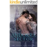 Andorra Sector: A Shifter Omegaverse Romance (X-Clan Series)