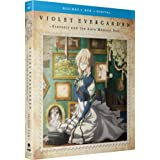 Violet Evergarden I: Eternity And The Auto Memory Doll [Blu-ray]