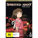 Spirited Away [Special Edition] [2 Discs] (DVD)