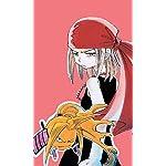 シャーマンキング FVGA(480×800)壁紙 阿弥陀丸(あみだまる),恐山 アンナ(きょうやま アンナ)