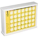 トライエックス 卓上 100円ずつ貯めるカレンダー 2020年 カレンダー CL-657 卓上 貯金箱
