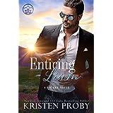 Enticing Liam (Big Sky Royals Book 2)
