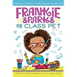 Frankie Sparks and the Class Pet (Volume 1)