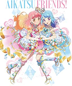 アイカツフレンズ! Blu-ray BOX 6