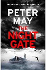 The Night Gate: the Razor-Sharp Finale to the Enzo Macleod Investigations (The Enzo Files Book 7) Kindle Edition