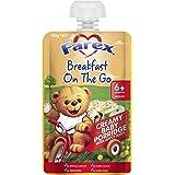 Farex Farex Creamy Porridge Pouch, 120g