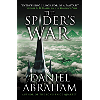 The Spider's War (The Dagger and the Coin Book 5) (English E…