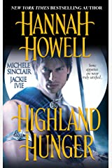 Highland Hunger (McNachton Vampires Book 8) Kindle Edition