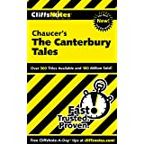 CliffsNotes on Chaucer's The Canterbury Tales (Cliffsnotes Literature Guides)