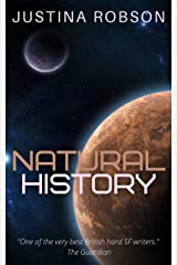 Natural History Kindle Edition