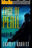Edge of Peril (Fog Lake Suspense  Book 1) (English Edition)
