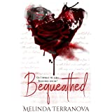 Bequeathed (Heir of the Blood Curse Book 1)
