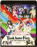 "Task""2018 Update Tour""at Stellar Ball [Blu-ray]"