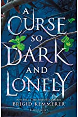 A Curse So Dark and Lonely (The Cursebreaker Series) Kindle Edition
