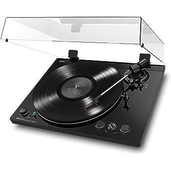 ION Audio ベルトドライブ式レコードプレーヤー Bluetooth対応 Pro100BT