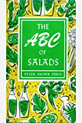 The ABC of Salads (Peter Pauper Press Vintage Editions) Kindle Edition