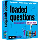 All Things Equal Loaded Questions The Game Blue (02141)