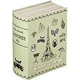 [スクレ by ラデュレ] ハンカチ ブック型ギフト箱 レディース グリーン FREE
