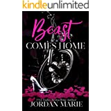 Beast Comes Home (Devil's Blaze MC Book 8)