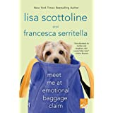 Meet Me at Emotional Baggage Claim (The Amazing Adventures of an Ordinary Woman Book 4)