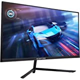 "Sceptre IPS 27"" LED Gaming Monitor G-to-G 1ms HDMI DisplayPort up to 144Hz AMD FreeSync Premium Build-In Speakers, Edgeless M"