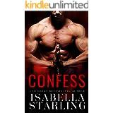 Confess: A Dark Mafia Priest Romance