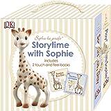 Storytime With Sophie Slipcase: Sophie La Girafe