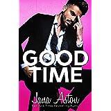 Good Time (Good Girl Book 2)
