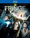 FRINGE/フリンジ <ファイナル・シーズン> コンプリート・ボックス [Blu-ray]
