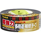 3M 超強力 多用途 補修テープ プレミアムグレード スコッチ DUCT-EX18