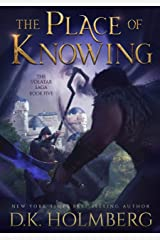 The Place of Knowing (The Volatar Saga Book 5) Kindle Edition