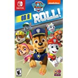 Paw Patrol On A Roll! for Nintendo Switch