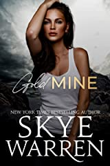 Gold Mine (The Diamond Trilogy Book 2) Kindle Edition