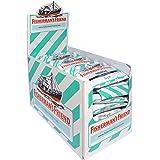Fishermans Friend Multi Buy 25 g Mint Sugar Free Sore Throat Medication - Pack of 24