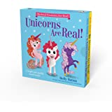 Mythical Creatures Boxed Set: Unicorns Are Real; Dragons Are Real