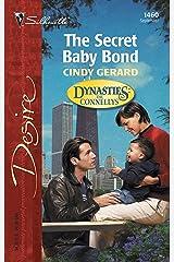 The Secret Baby Bond Kindle Edition